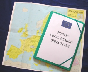 European Directives (Part 1) by Alastair Merrill